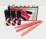 SMASHBOX Ultimate Lacquer & Liner Set 6 Pieces