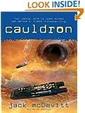 Cauldron (The Academy series(Priscilla Hutchins) novel Book 6)