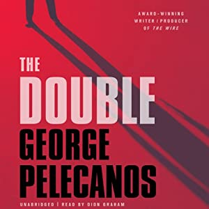 The Double: Spero Lucas | [George P. Pelecanos]