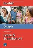 Deutsch Uben: Lesen & Schreiben A1