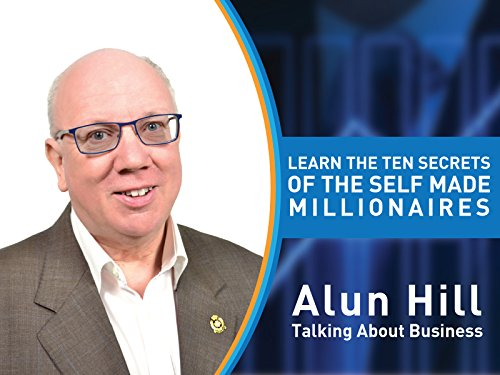 Learn The Ten Secrets Of The Self Made Millionaires - Season 1
