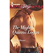The Mighty Quinns: Logan | [Kate Hoffmann]