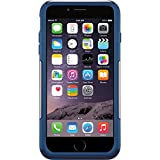 Cheap OtterBox iPhone 6 Plus Case - OtterBox Commuter Series, Frustration-Free Packaging - INK BLUE (ADMIRAL BLUE/ DEEP WATER)(5.5 inch)