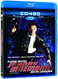 Johnny Mnemonic (Blu-ray/DVD Combo Pack) [Blu-ray]