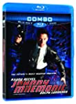 Johnny Mnemonic (Blu-ray/DVD Combo Pa...