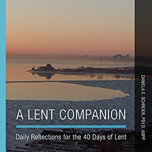 A Lent Companion Audiobook