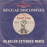 Front Line Presents Reggae Discomixes (1977 - 1981)