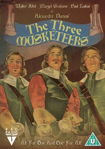 the-three-musketeers-dvd