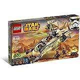 Lego Star Wars 75084 - Wookiee Gunship