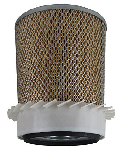 NEW AIR FILTER FITS OLIVER 5555 V8-393 ENGINE CATERPILLAR COMPACTOR CB514 687743