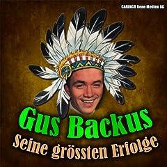 Gus Backus - Seine gr�ssten Erfolge