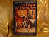 A Feast of Families (0020232500) by Virginia Owens
