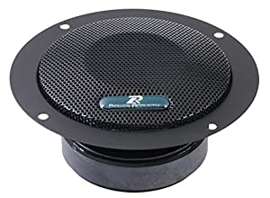 "Power Acoustik XPS-104 4"" Midbass/Midrange Speaker (each)"
