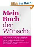 Mein Buch der W�nsche
