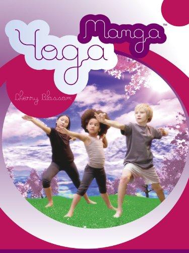 Manga Yoga - Cherry Blossom ... for the energy of life.