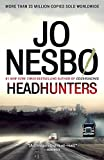 img - for Headhunters (Vintage Crime/Black Lizard) book / textbook / text book