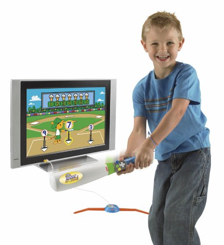Fisher-Price-3-In-1-Smart-Sports