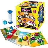 Asmodee - 93302 - Jeu enfants - Brain Box des Tout Petits