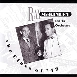 Freedb 6C114619 - The Carioca  Musiche e video  di  Ray McKinley