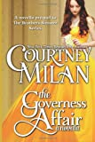 The Governess Affair (The Brothers Sinister) by  Courtney Milan in stock, buy online here