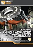 Learning Rhino 4 Advanced Techniques - Training Course [Download]