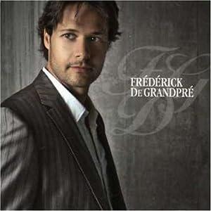 Frederick De Grandpre