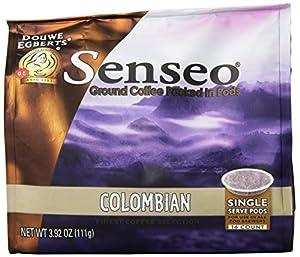 Senseo Coffee Pods