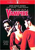 To Sleep With a Vampire [Import]