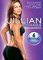 Jillian Michaels Beginners Backside Workout