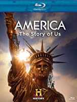 America The Story Of Us Blu-ray from A&E HOME VIDEO