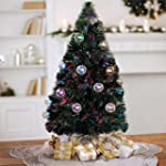 3Ft. Fiber Optic Christmas Tree (Mult...