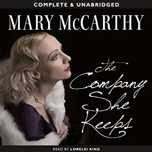 The Company She Keeps | [Mary McCarthy]