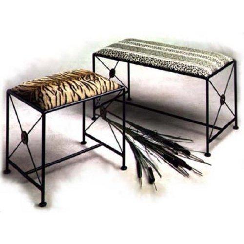 Steel Rocking Chair