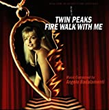 echange, troc Angelo Badalamenti - Twin Peaks - Fire Walk With Me