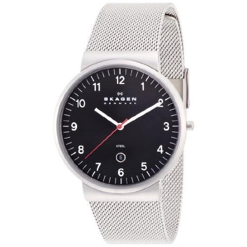 [スカーゲン]SKAGEN 腕時計 KLASSIK SKW6051 メンズ 【正規輸入品】