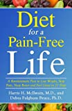 img - for Diet for a Pain-Free Life book / textbook / text book
