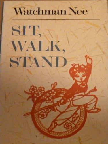 Download Sit, Walk, Stand
