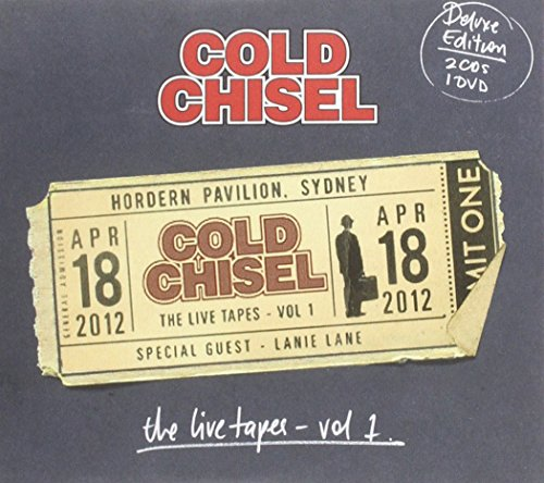 Cold Chisel - Live Tapes: Hordern Pavilion April 18 2012: 1 - Zortam Music