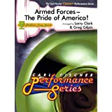 Armed Forces: The Pride Of America! sale 2015
