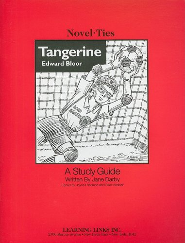 bloor book essay tangerine Tangerine is a remarkable novel it is stuck in the young adult ghetto, being  narrated by a boy entering middle school, but it is a remakably mature novel of.