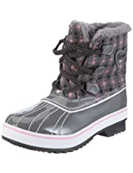 Skechers Highlanders Boot (Little Kid/Big Kid)