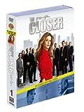 クローザー <ファイナル・シーズン> セット1 (5枚組) [DVD]
