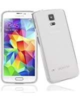 Bingsale Coque Samsung Galaxy S5 Etui Silicone Gel Housse