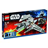 "Lego Star Wars 8096 - Emperor Palpatine's Shuttlevon ""Lego"""