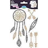 Aladine - 41554 - pegatinas - Textil Piedras Colector ideal