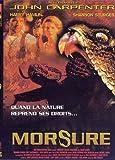 echange, troc Morsure (Silent Predators)
