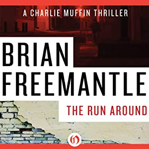 Run Around | [Brian Freemantle]