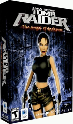 Tomb Raider Angel Of Darkness (Mac)