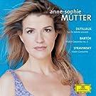 Sur Le M�me Accord, Concerto Pour Violon N�2, Concerto En R�
