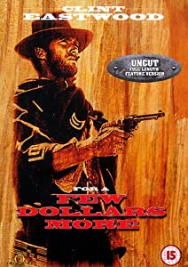 For A Few Dollars More [UK Import]